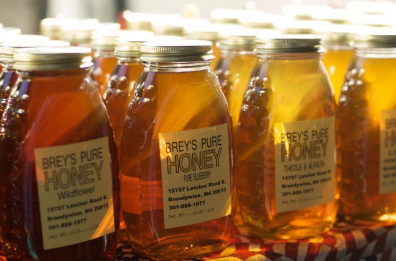 9 полезных свойств меда