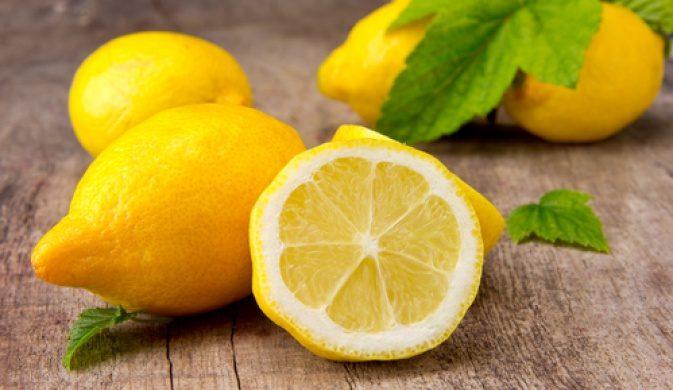 Лимон гораздо эффективнее, чем химиотерапия!