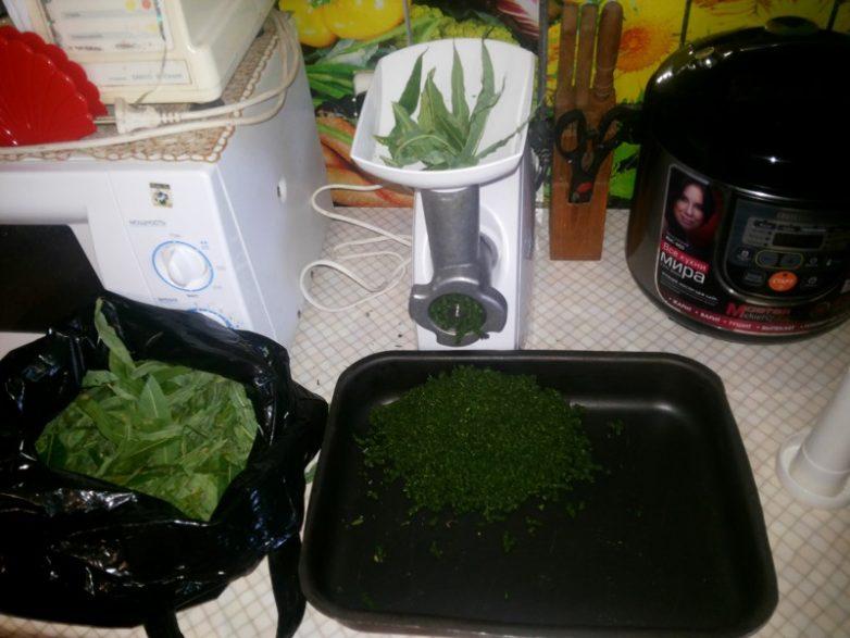 Как приготовить чай в домашних условиях из растения иван-чай 367