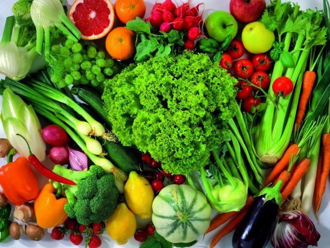 5 продуктов, которые очищают сосуды