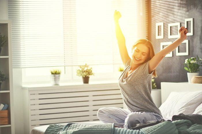 7 упражнений для снятия нервного напряжения