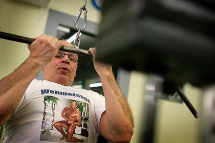 Ученые назвали главную причину старения и возрастного бессилия