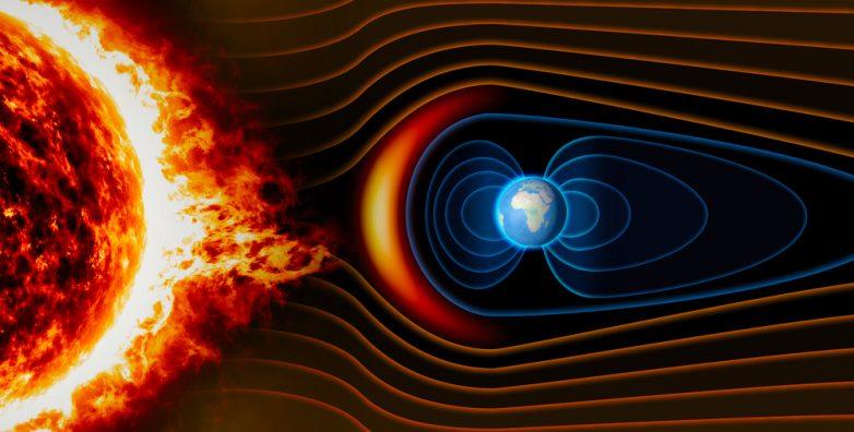 Что с нами делает магнитная буря