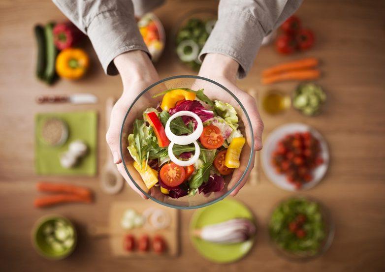 Стереотипы о питании