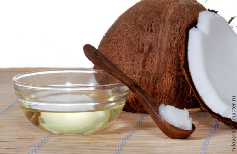 Как сделать кокосовое масло своими руками 4