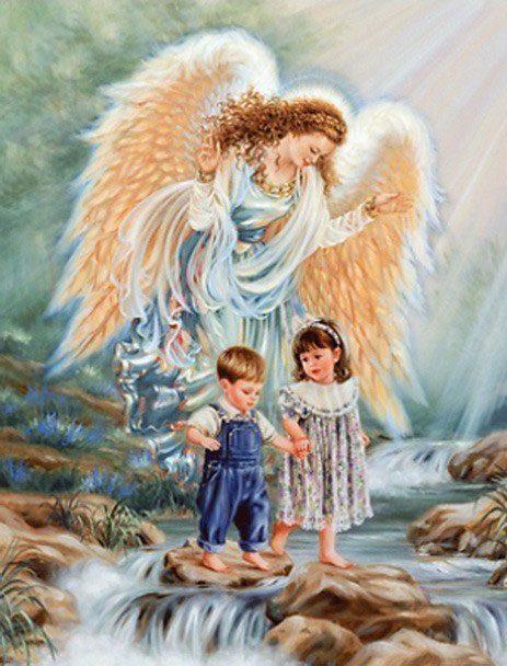 Ваш  Ангел-хранитель