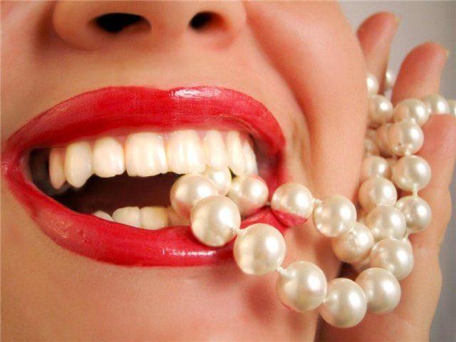 Зубы — зеркало кармы