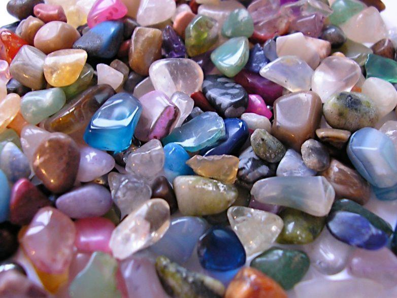 Каменные сны