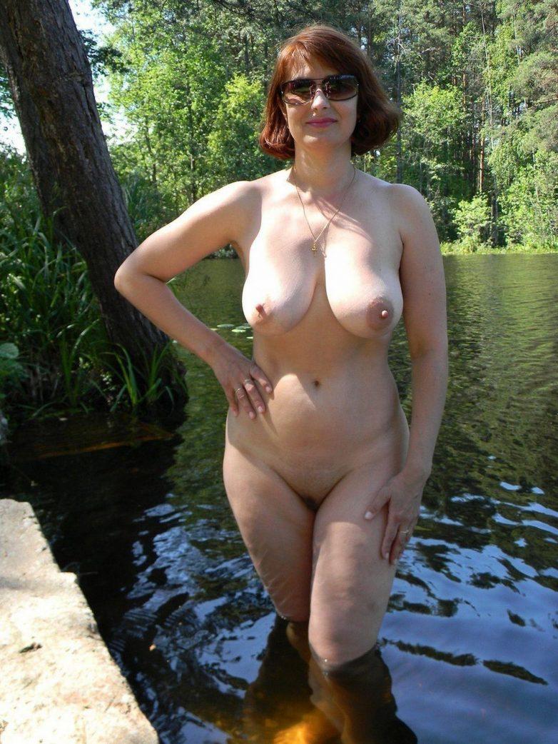 голые зрелые фото русские-хм3