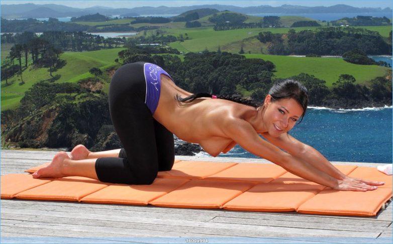 Luba yoga guru 2011 +38
