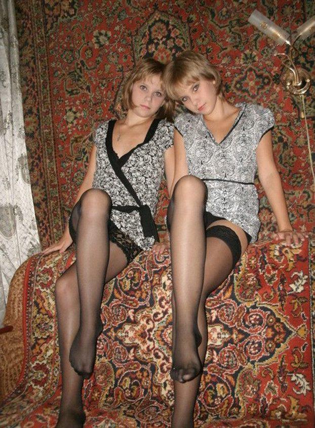 частное фото женщин русское