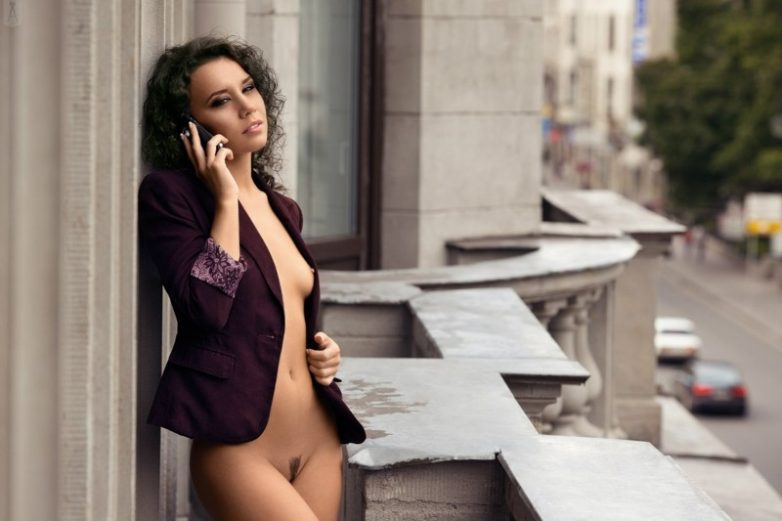 Фото деловые женщины ню 843 фотография