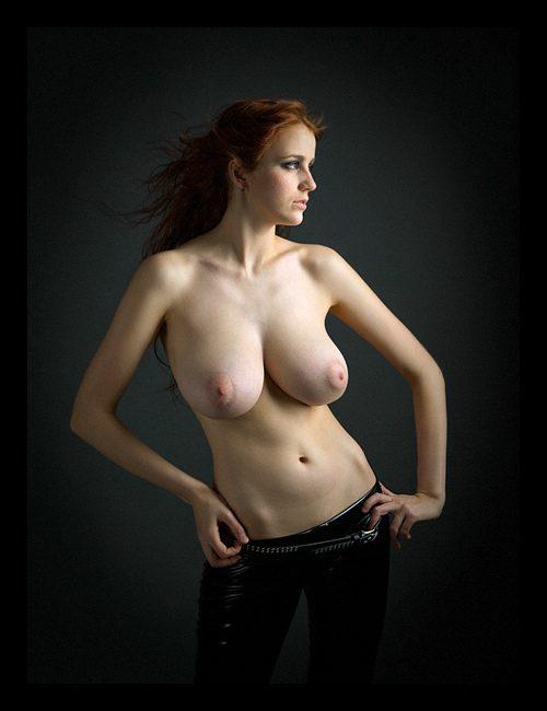 фото натуральная женская грудь