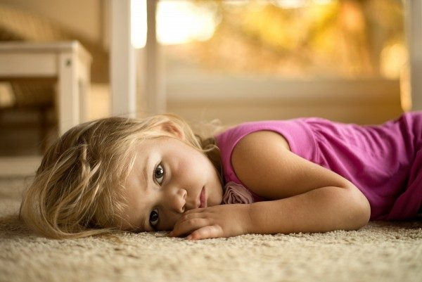 Можно ли вырастить ребенка без крика и драк