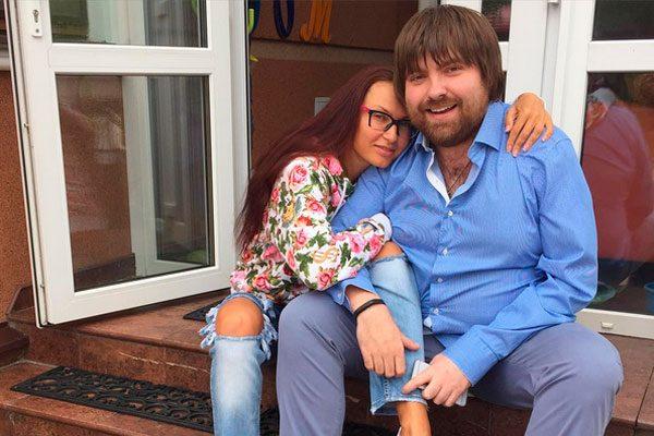 Эвелина бледанс няня фотографии актеров с ранеток