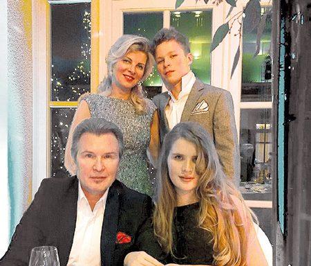Почему умерла первая жена Дмитрия Хворостовского, что о ней