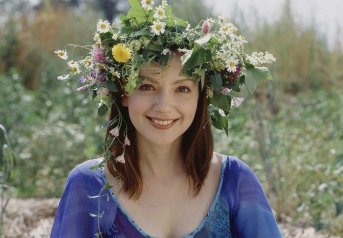 Почему актриса Ольга Будина ушла из профессии, и что заставило её вернуться