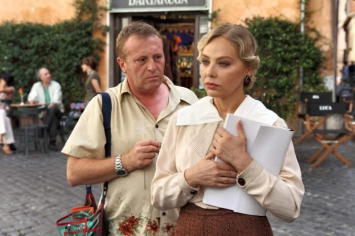 Малоизвестные факты об итальянской кинозвезде Орнелле Мути