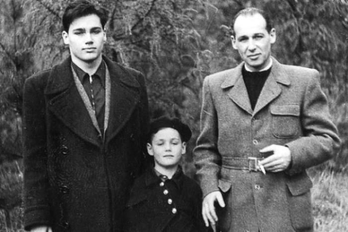 Владимиру Познеру исполнилось 85