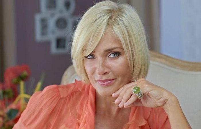 Лайме Вайкуле исполнилось 65