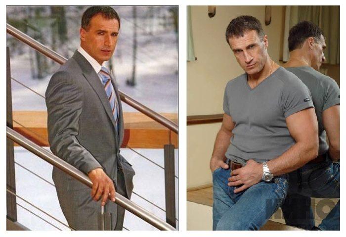 Семейная трагедия актера Александра Дедюшко