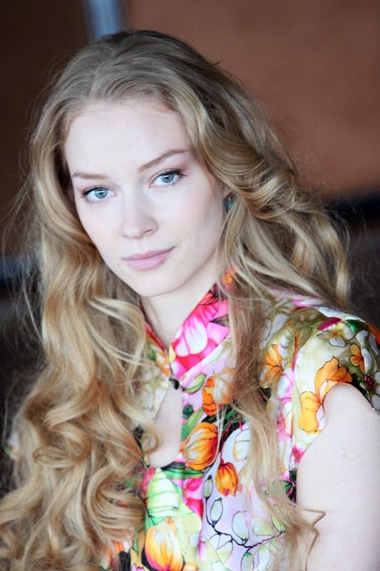 новые фото русских актрис
