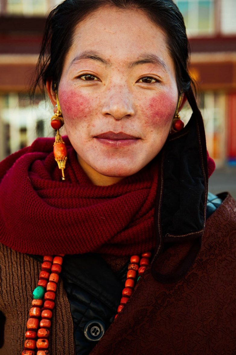 Красота женщин из 37 стран мира