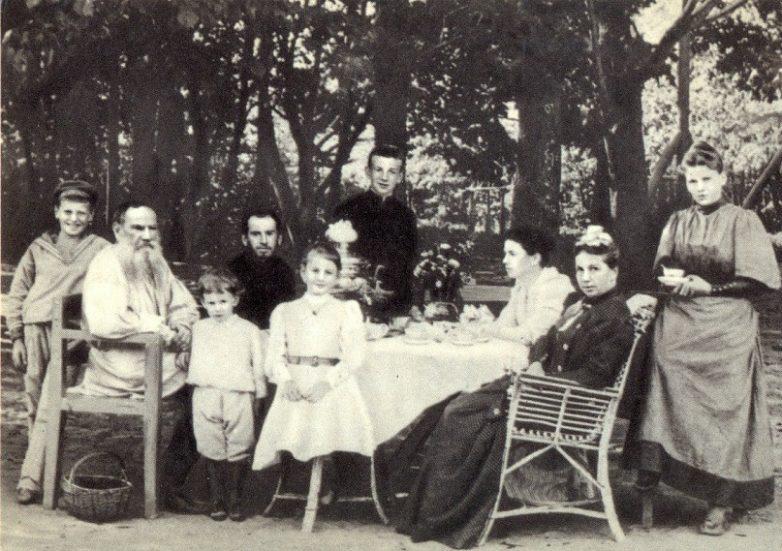 Удивительные исторические снимки, которые вы ещё не видели