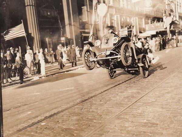 Редкие исторические снимки. Новая часть