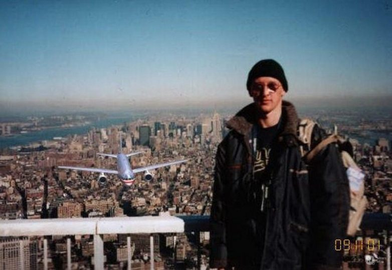 20 popular images, which were a fake