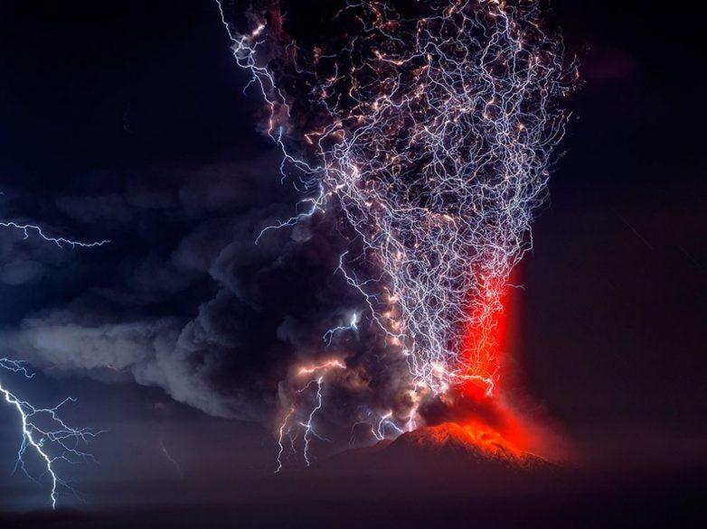 20 лучших фотографий октября от National Geographic