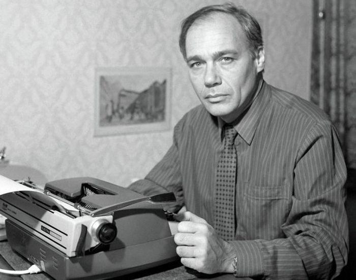 познер фото 1980