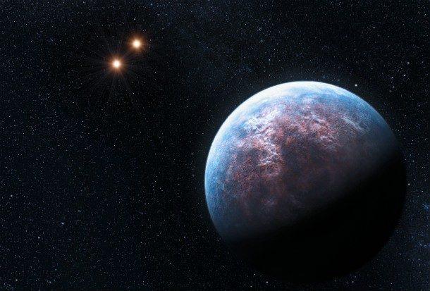 Эти невероятные факты о Вселенной могут удивить и напугать