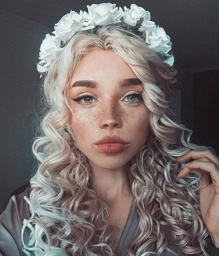 Настоящая красота не знает границ