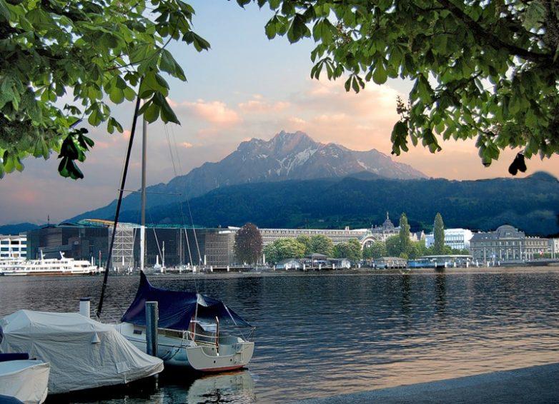 Відпочинок в Швейцарії