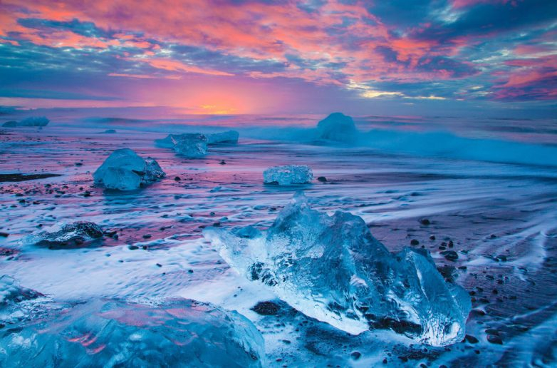Завораживающая Исландия, в которую нельзя не влюбиться. Часть 1