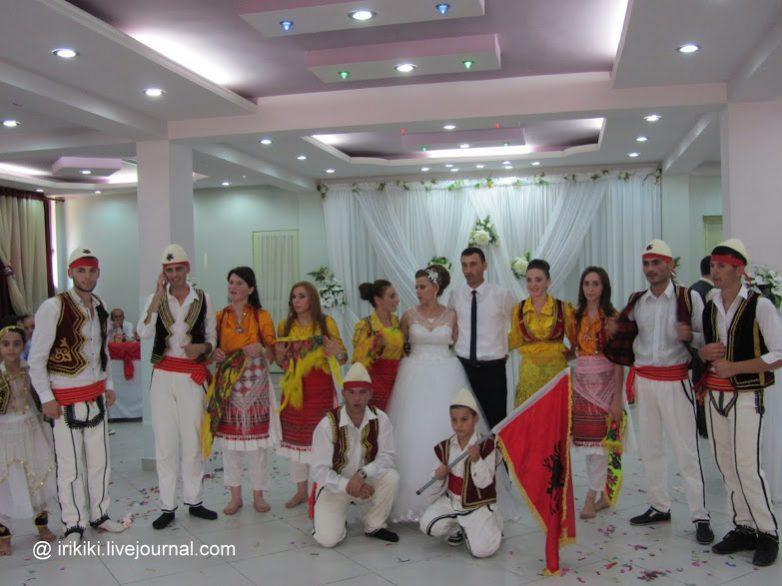 Укради меня нежно: свадебные традиции разных стран мира