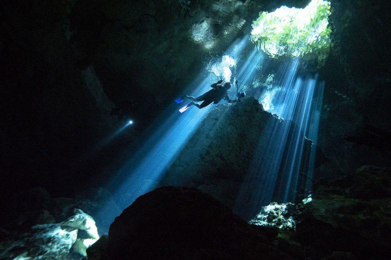 Увлекательное путешествие на Юкатан