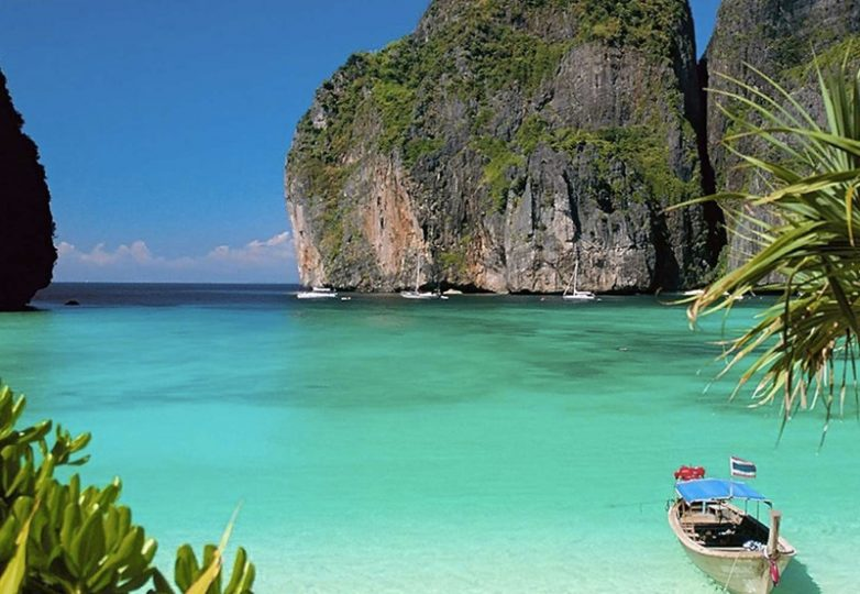 Острова планеты, которые идеально подходят для путешествий в одиночку