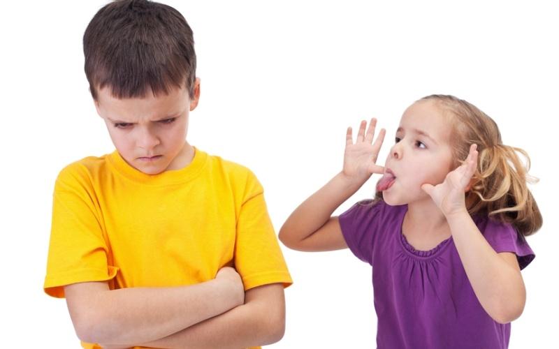 что делать если ребенка бьют и дразнят Тюмени