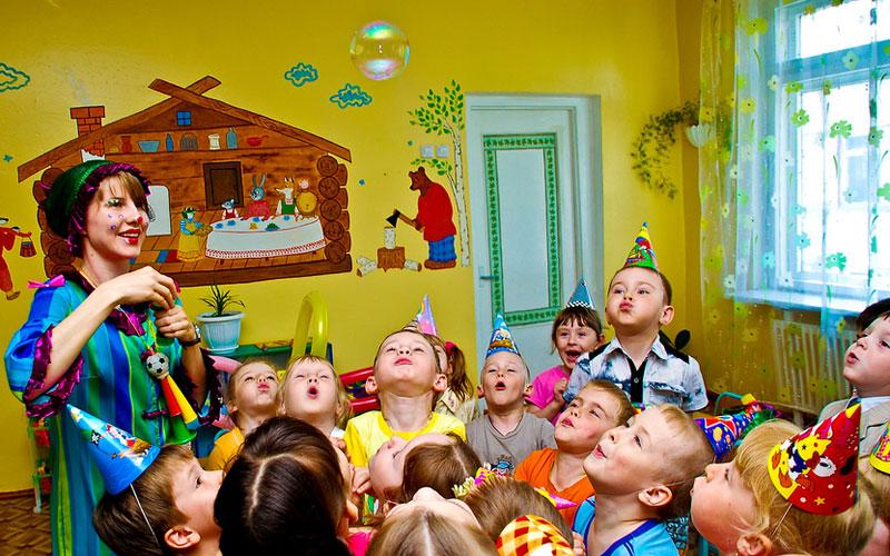 Какие особенности детского сада вы бы хотели отметить для конкурса