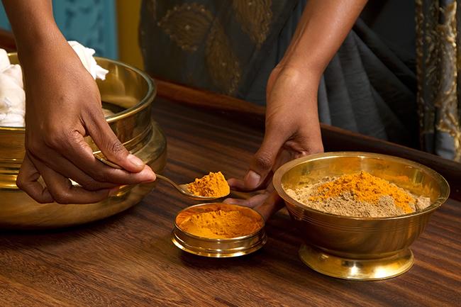 traditional indian medicine