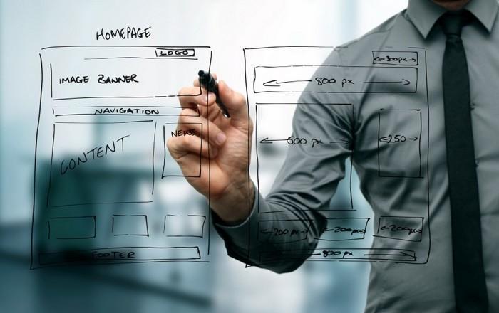 Если ваш сайт не приносит желаемого дохода, есть 2 момента, на которые следует обратить внимание: комфортность работы