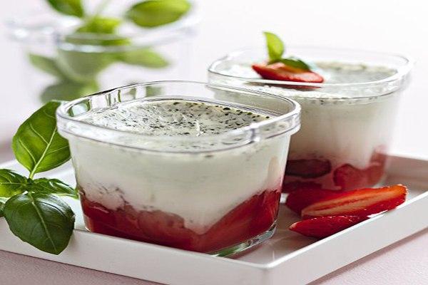 Рецепт греческого йогурта в домашних условиях