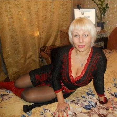 Жена на сайте знакомств сидит