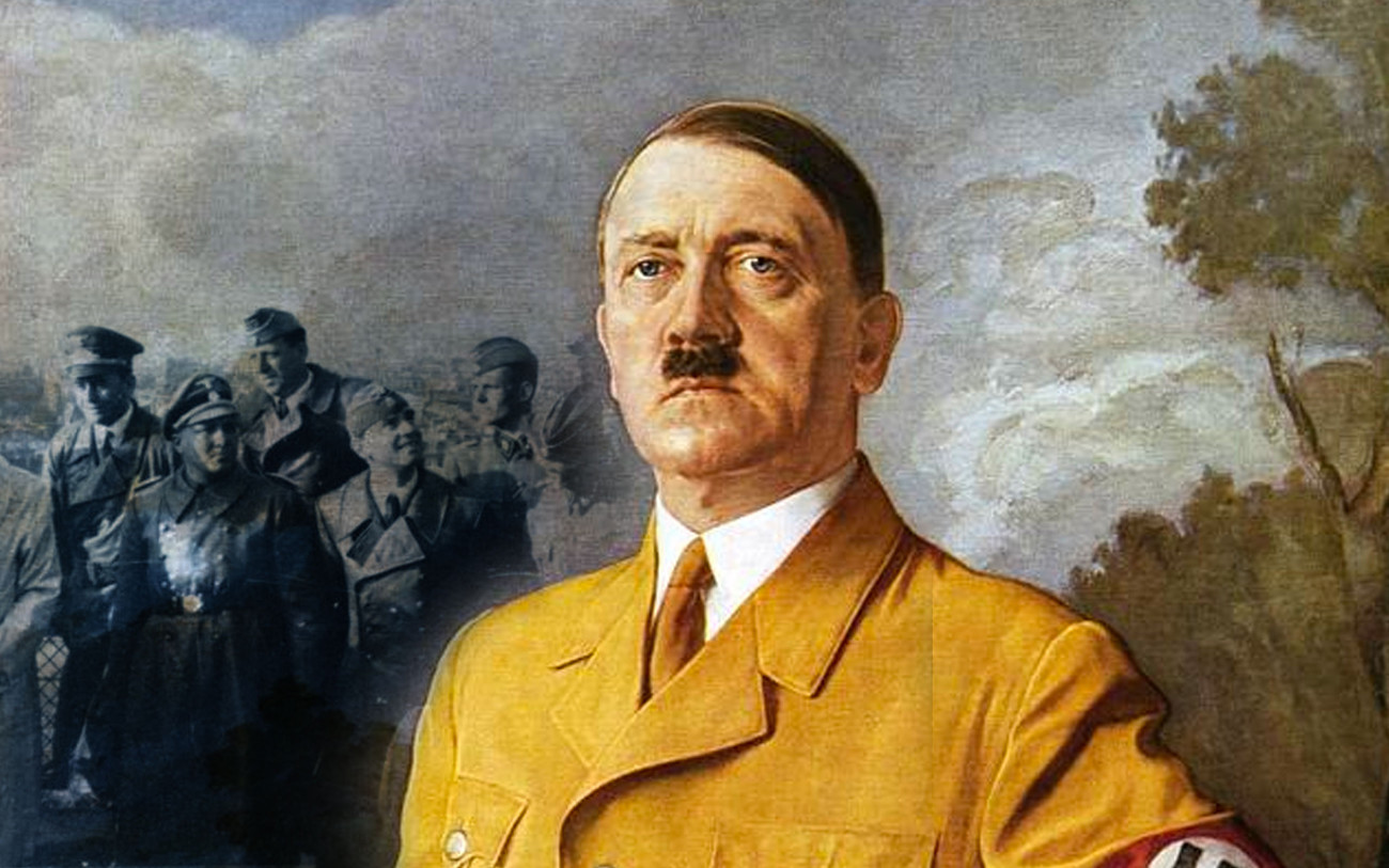 account of the life of adolf hitler Watch video  adolf hitler was the this nationalism would become the motivating force of hitler's life though there is some debate about this account in 1913, hitler.