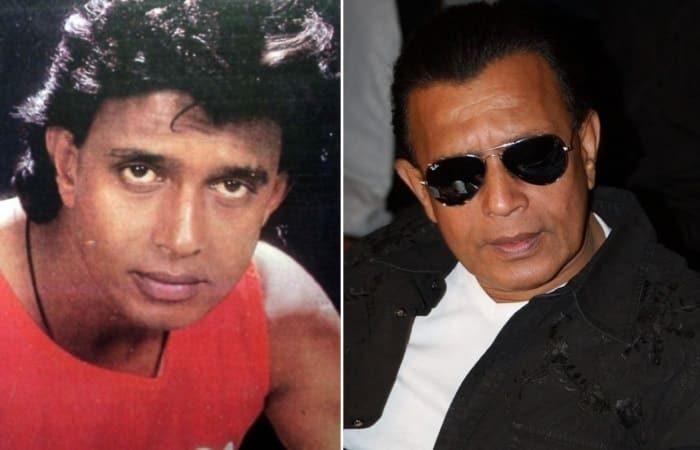 Секс с индийскй актер митхуном чакраборти