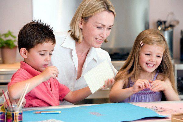 Как ребенку привить полезное хобби рекомендации