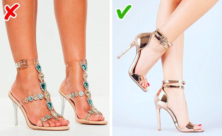 Почему дорогая обувь часто выглядит дешево