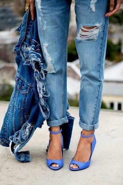 Ошибки, которые мы совершаем при выборе джинсов